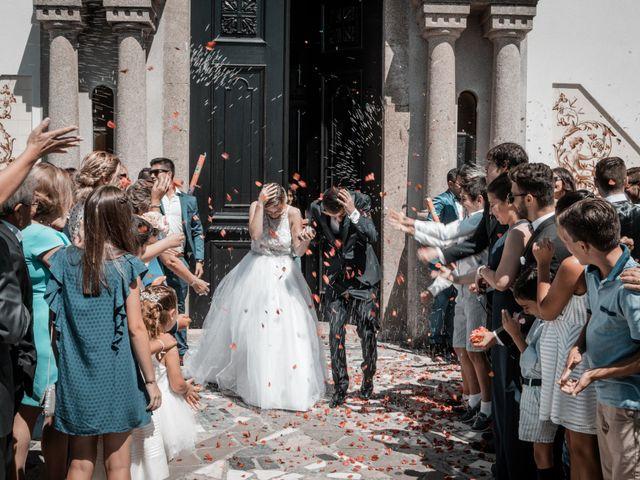 O casamento de Fabio e Silvia em São João da Madeira, São João da Madeira 8