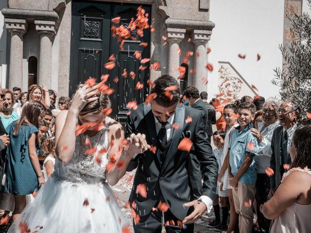 O casamento de Fabio e Silvia em São João da Madeira, São João da Madeira 9