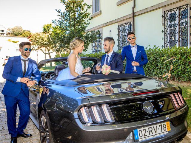O casamento de Fabio e Silvia em São João da Madeira, São João da Madeira 10