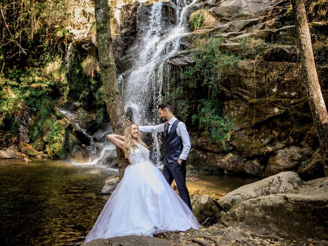 O casamento de Fabio e Silvia em São João da Madeira, São João da Madeira 15
