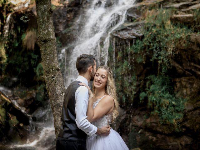 O casamento de Fabio e Silvia em São João da Madeira, São João da Madeira 17