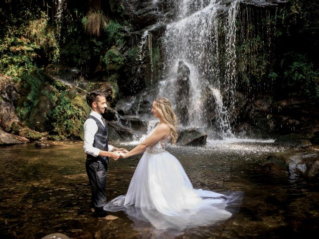 O casamento de Fabio e Silvia em São João da Madeira, São João da Madeira 18