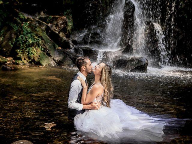 O casamento de Fabio e Silvia em São João da Madeira, São João da Madeira 20