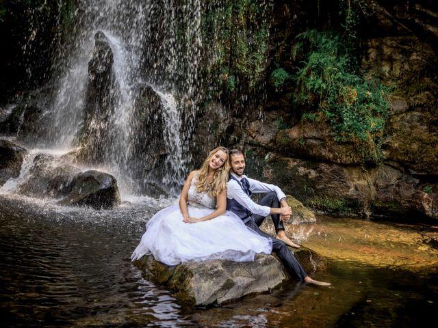 O casamento de Fabio e Silvia em São João da Madeira, São João da Madeira 22