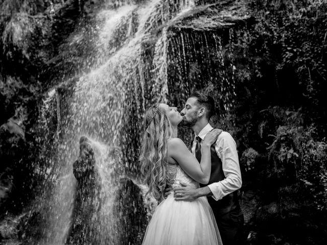 O casamento de Fabio e Silvia em São João da Madeira, São João da Madeira 25
