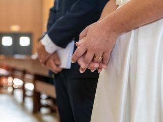 O casamento de Ângela e João 1