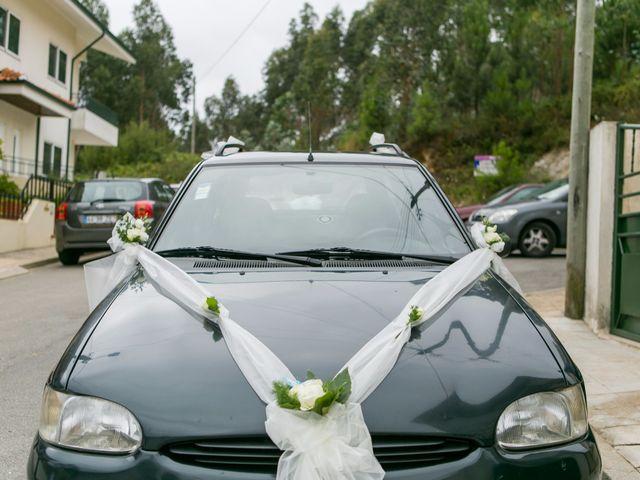 O casamento de Hélder e Ana em Valongo, Valongo 6