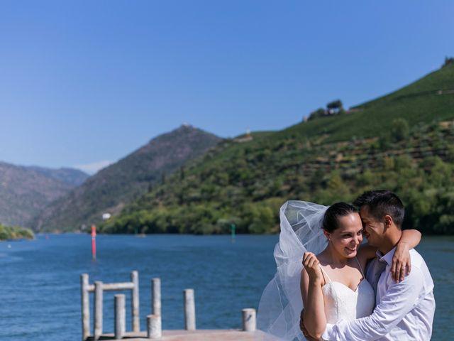 O casamento de Hélder e Ana em Valongo, Valongo 2