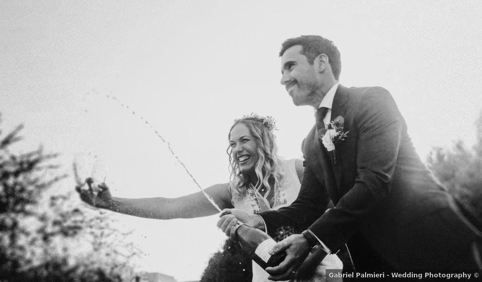 O casamento de Diogo e Sara em Gondomar, Gondomar
