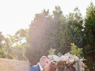 O casamento de Denise e Fábio 1