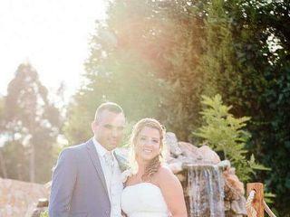 O casamento de Denise e Fábio 2