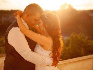 O casamento de Alexandra e Marco 3
