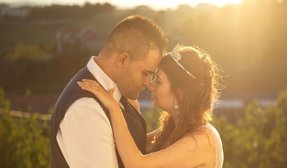 O casamento de Marco e Alexandra em Vila Franca de Xira, Vila Franca de Xira