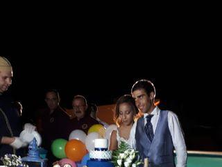 O casamento de Alcina e Ricardo  1