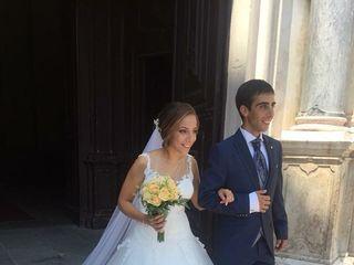 O casamento de Alcina e Ricardo  3