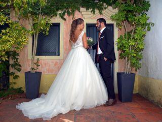O casamento de Jeniffer e Ricardo