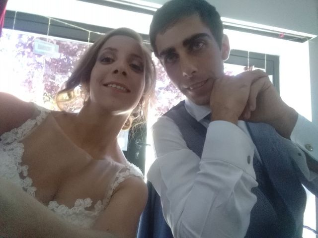 O casamento de Ricardo  e Alcina em Portalegre, Portalegre (Concelho) 5