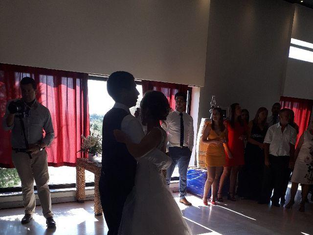 O casamento de Ricardo  e Alcina em Portalegre, Portalegre (Concelho) 9