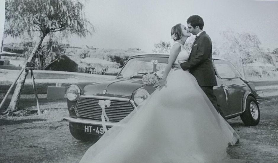 O casamento de Ricardo  e Alcina em Portalegre, Portalegre (Concelho)