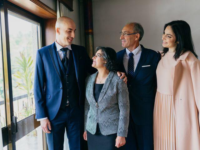 O casamento de Francisco e Sofia em Melres, Gondomar 7