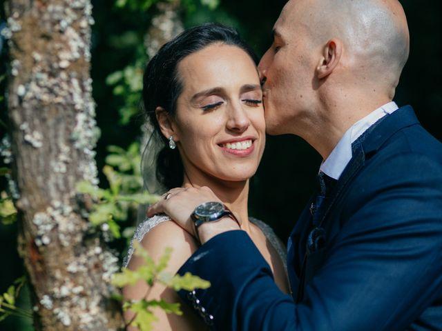O casamento de Francisco e Sofia em Melres, Gondomar 1