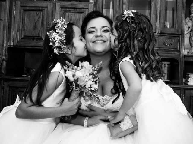 O casamento de Aldemar e Mara em Funchal, Madeira 10