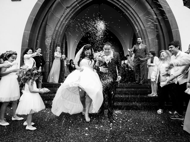 O casamento de Mara e Aldemar