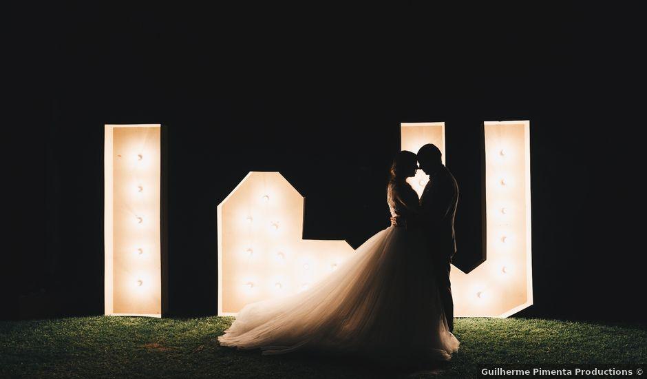 O casamento de Rui e Vanessa em Penela, Penela