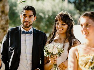 O casamento de Ludovic e Alexandre 3