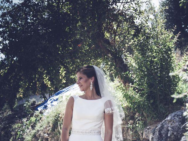 O casamento de Hugo e Joana em Fátima, Ourém 3