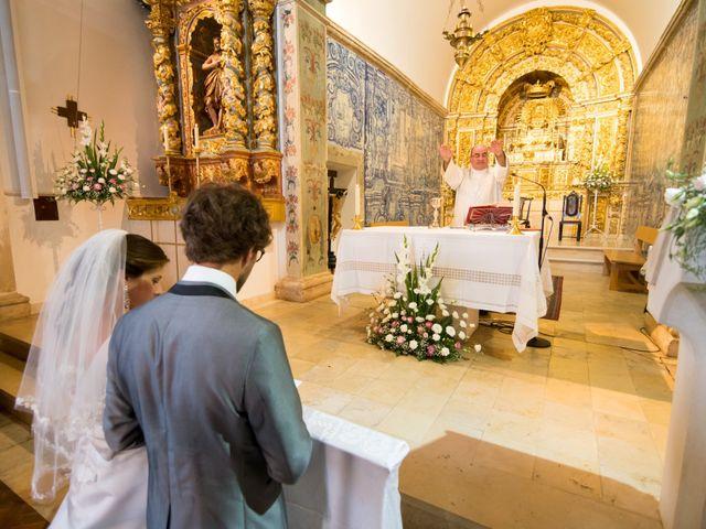 O casamento de Hugo e Joana em Fátima, Ourém 5