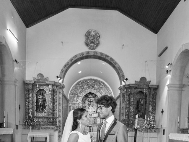 O casamento de Hugo e Joana em Fátima, Ourém 7
