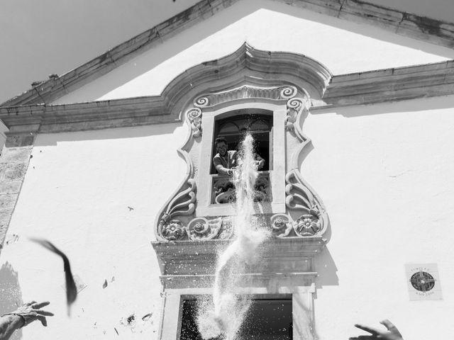 O casamento de Hugo e Joana em Fátima, Ourém 8