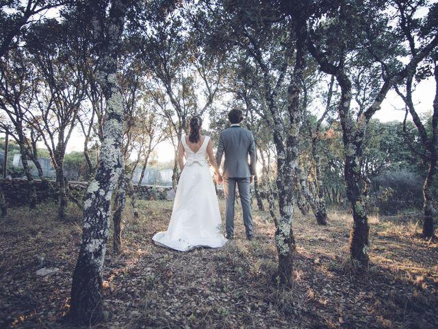 O casamento de Hugo e Joana em Fátima, Ourém 9