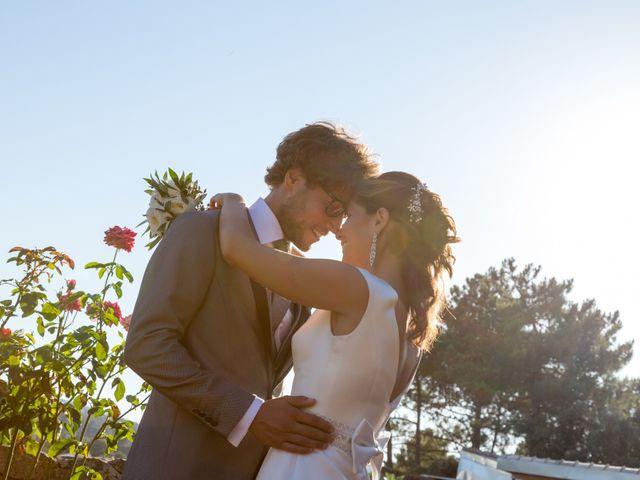 O casamento de Hugo e Joana em Fátima, Ourém 10