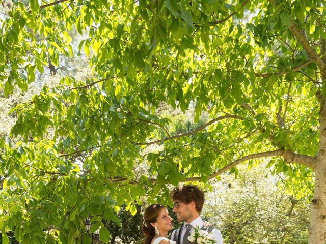 O casamento de Hugo e Joana em Fátima, Ourém 11