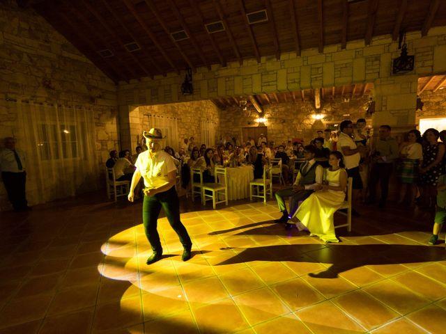 O casamento de Hugo e Joana em Fátima, Ourém 15