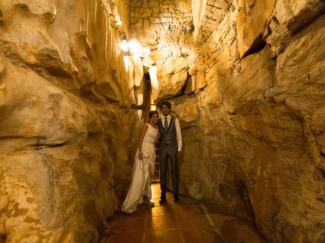 O casamento de Hugo e Joana em Fátima, Ourém 16