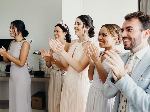 O casamento de Pedro e Justine em Braga, Braga (Concelho) 24