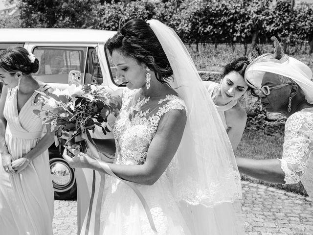 O casamento de Pedro e Justine em Braga, Braga (Concelho) 35