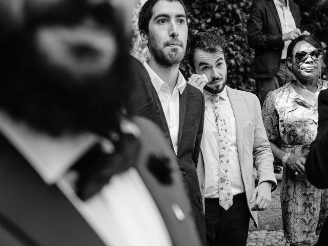 O casamento de Pedro e Justine em Braga, Braga (Concelho) 50