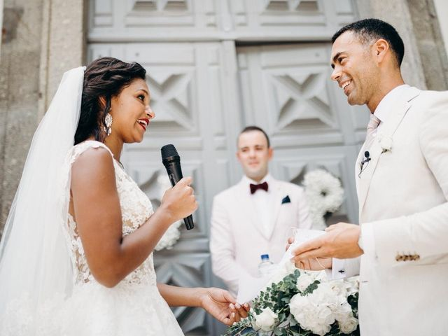 O casamento de Pedro e Justine em Braga, Braga (Concelho) 52