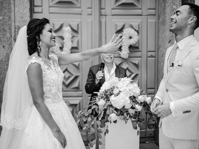 O casamento de Pedro e Justine em Braga, Braga (Concelho) 57
