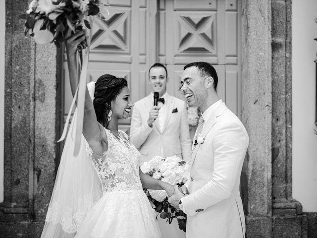 O casamento de Pedro e Justine em Braga, Braga (Concelho) 60
