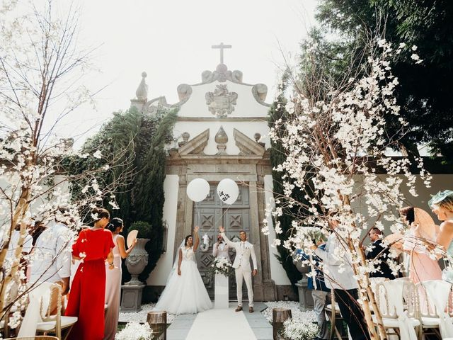 O casamento de Pedro e Justine em Braga, Braga (Concelho) 61