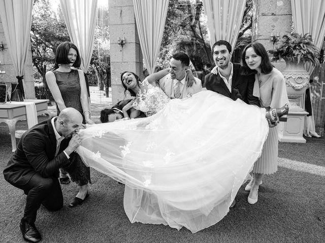 O casamento de Pedro e Justine em Braga, Braga (Concelho) 72