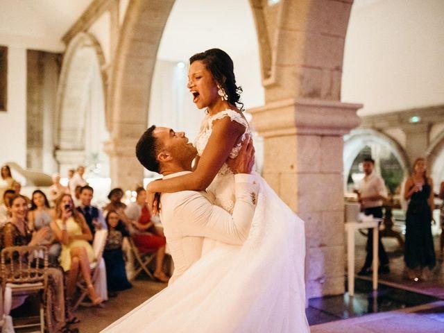 O casamento de Pedro e Justine em Braga, Braga (Concelho) 93