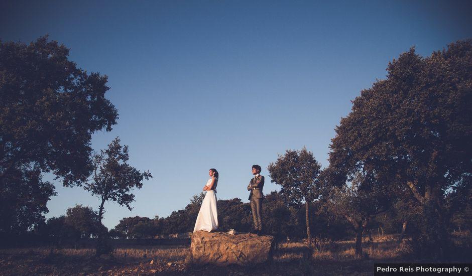 O casamento de Hugo e Joana em Fátima, Ourém