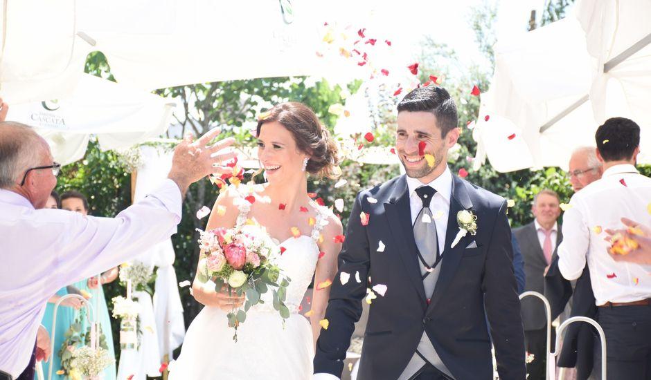 O casamento de João e Cátia em Abrantes, Abrantes