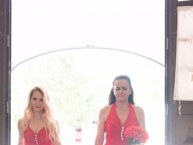 O casamento de Fábio e Rosa em Portimão, Portimão 8